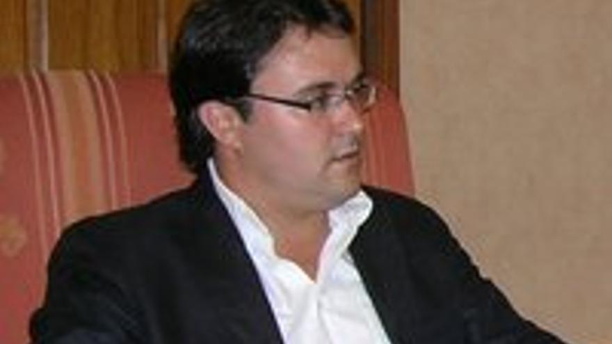 Asier Antona.
