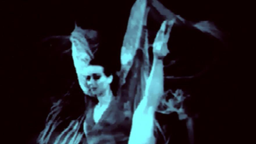 Carmen del Ballet de Luis Ruffo