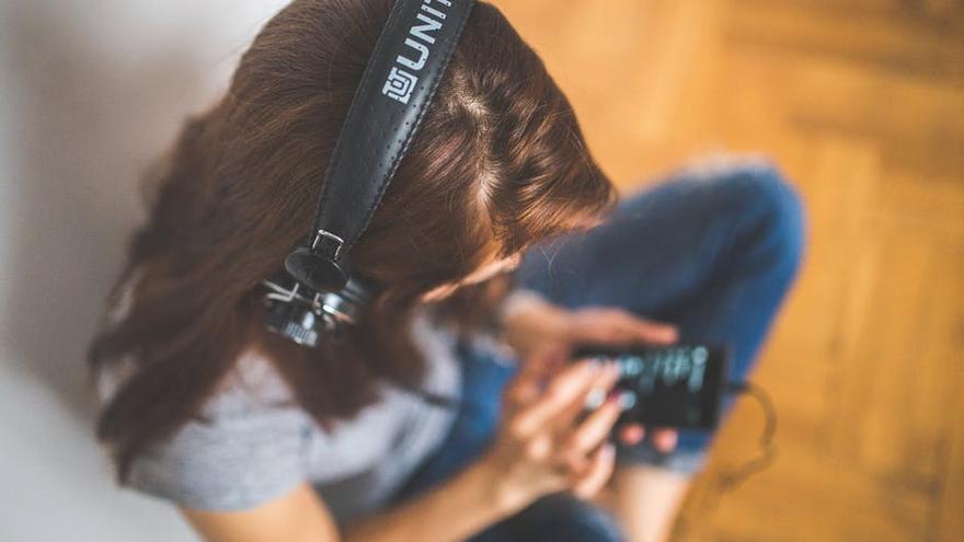 La música que escuchamos influye en nuestro estado de ánimo y también en nuestras decisiones de compra