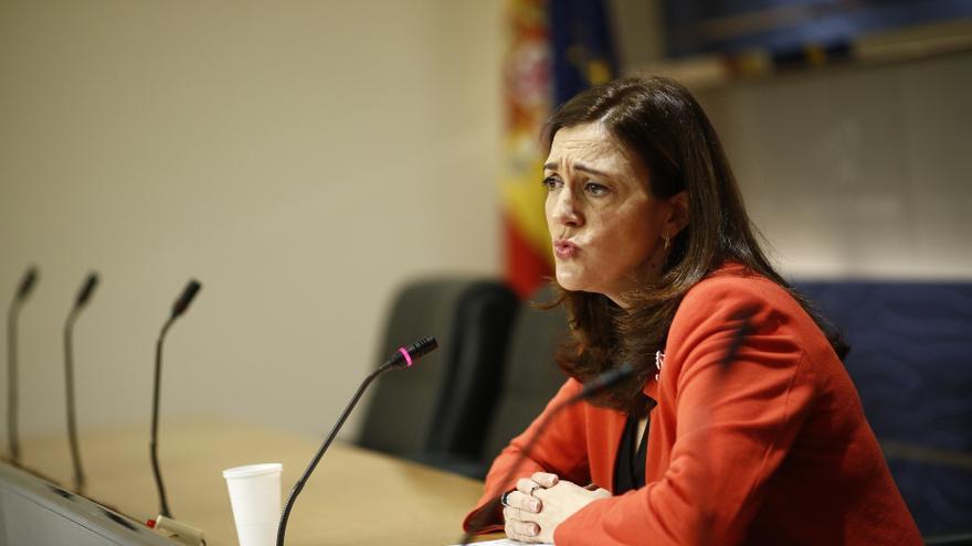 """PSOE pide investigar hasta el final las responsabilidades de Blesa porque ha hecho """"daño a muchos ahorradores"""""""