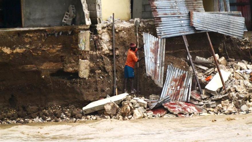 La segunda ciudad del norte de Haití, escenario de un simulacro de sismo y tsunami