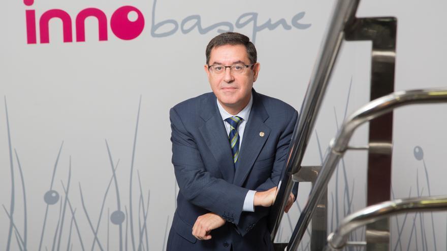 Alberto García Erauzkin asume la Presidencia de Innobasque