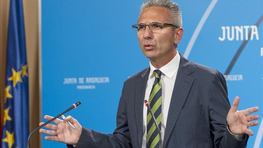 La Junta de Andalucía recurrirá ante el Constitucional la Ley de Costas