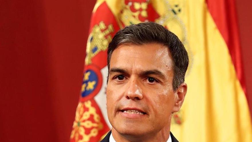 Sánchez reunirá un consejo de ministros en Barcelona y otro en Andalucía