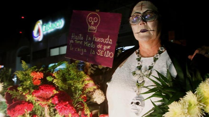 Ciudadanos de más de veinte países afectados por la incautación de valores en Cancún