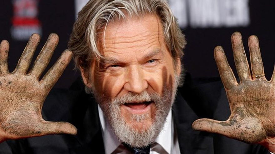 Jeff Bridges / EFE