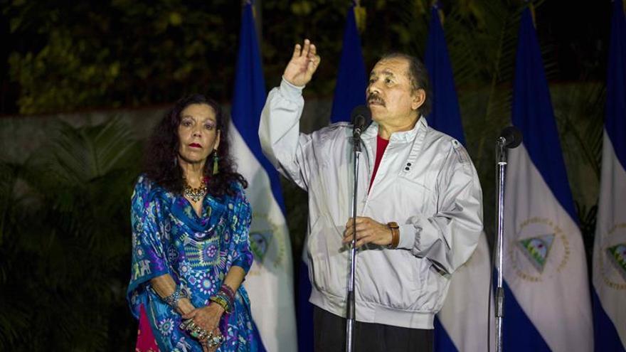 Rusia respalda la legitimidad de las elecciones de Nicaragua