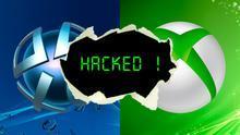 Hackers, la mayor pesadilla de Xbox Live y Playstation Network