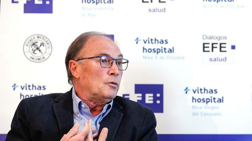 Cáncer de próstata: Las nuevas técnicas diagnósticas dan un vuelco al tumor