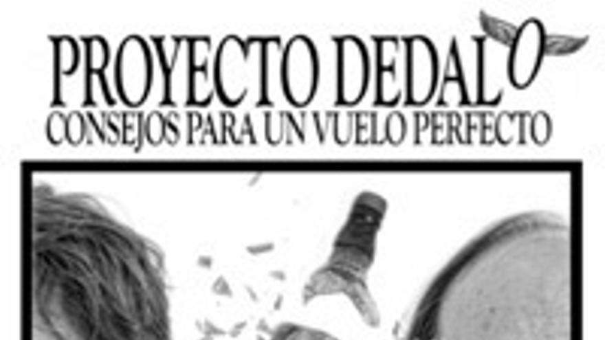 Abrego estrena 'Proyecto Dédalo', su nueva producción para público juvenil