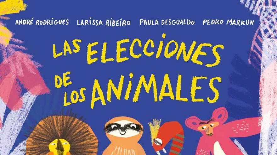 Las elecciones de los animales