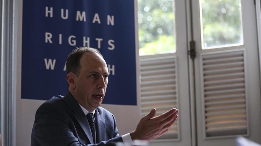 """HRW denuncia que la crisis en las prisiones de Brasil es """"una tragedia anunciada"""""""