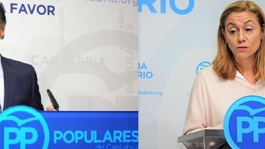 Ignacio Diego, expresidente de Cantabria, cierra este martes las comparecencias de la comisión del caso Ecomasa