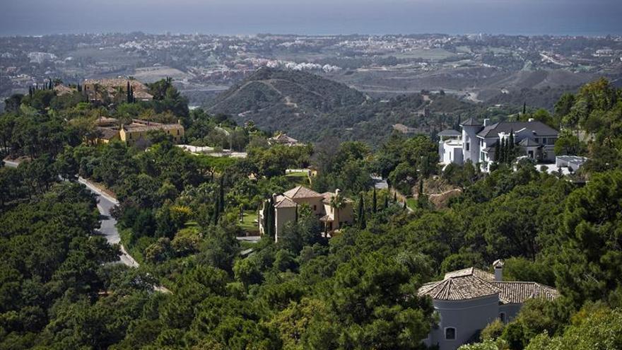 El precio de la vivienda de lujo crece un 3 % en España en el primer semestre