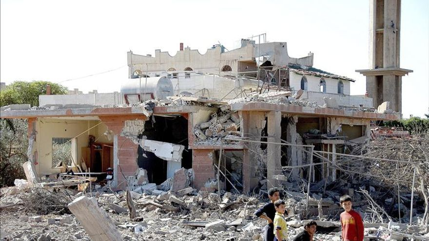 Los yihadistas toman el control de una localidad en la periferia de Alepo