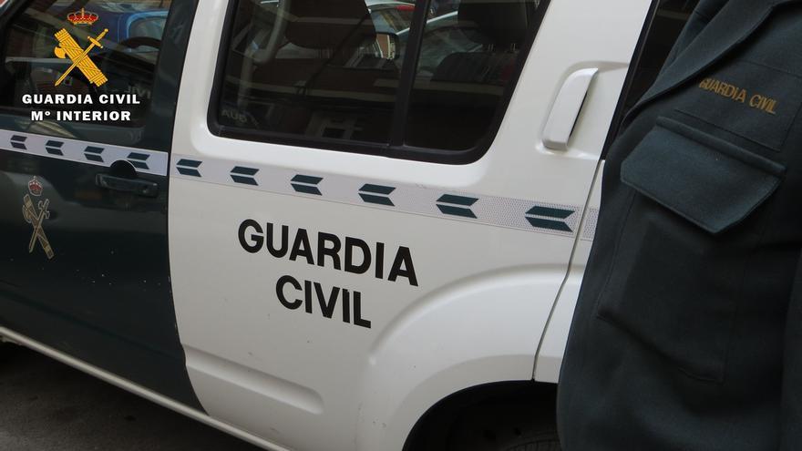 En libertad con cargos un acusado de intentar prender fuego a la casa de su expareja