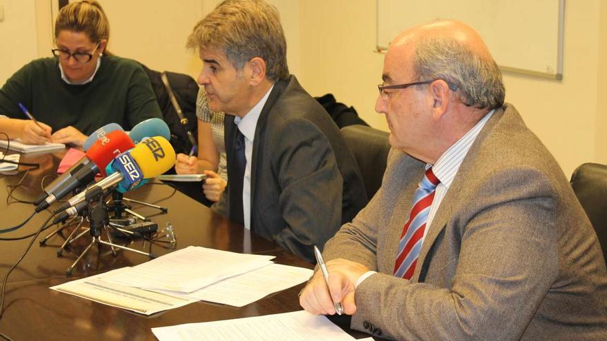 Ceciliano Franco SES Extremadura