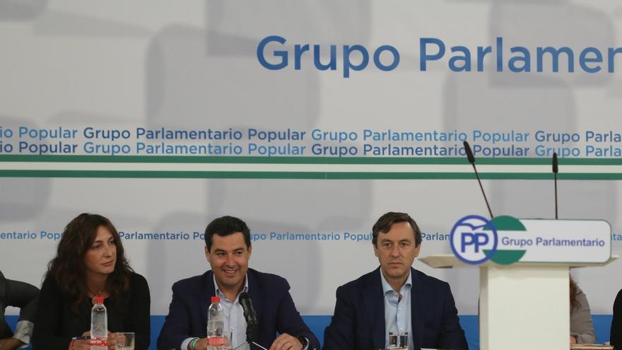 PP pide a Susana Díaz que centre el Debate de la Comunidad en Andalucía y deje a Sánchez los temas nacionales