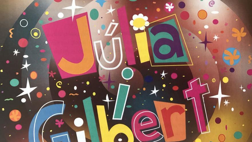 La nova televisió inverteix mig milió d'euros en una sèrie d'animació, Júlia i Gilbert