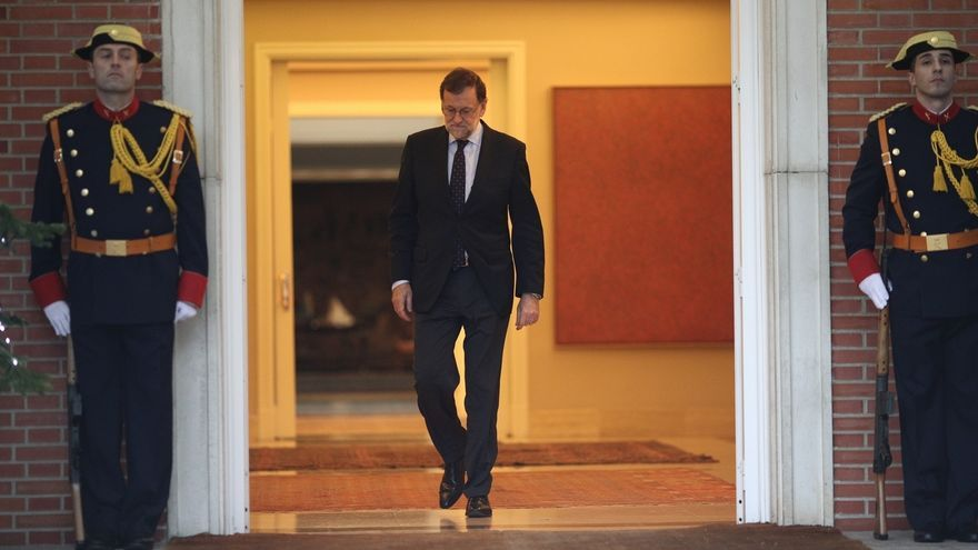 Rajoy viajará los días 19 y 20 de diciembre a EEUU para presidir un debate del Consejo de Seguridad de la ONU