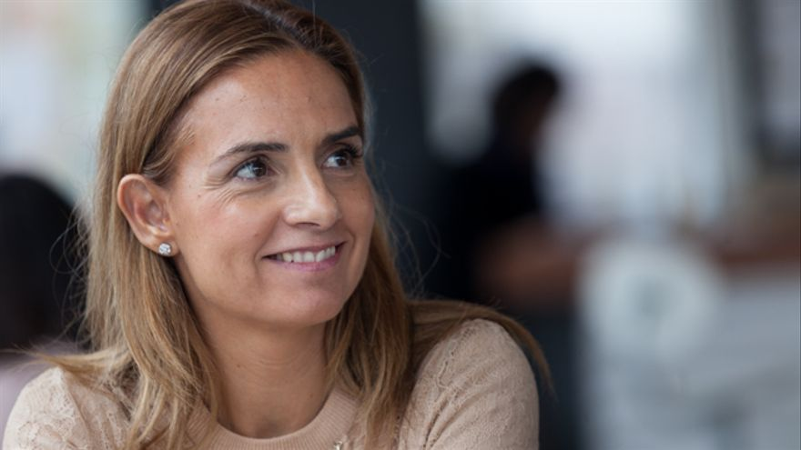 Susana Sumelzo.