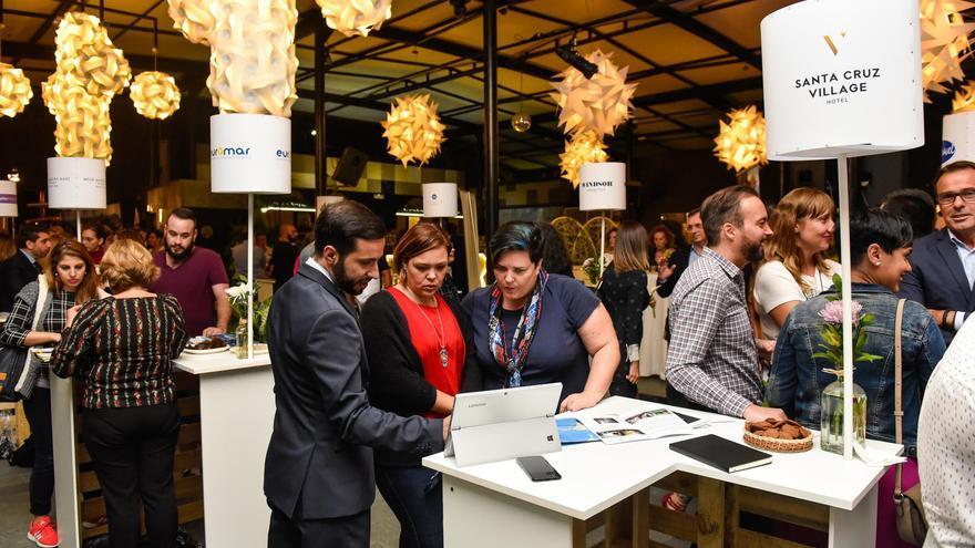 Invitados que participaron en el workshop.