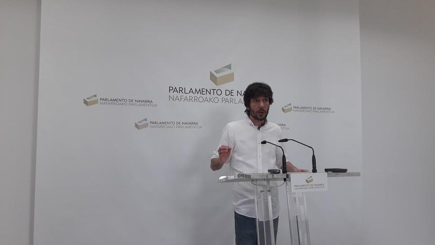 """Podemos ve un """"gran paso adelante"""" el pase en el Congreso de la propuesta para eliminar las cesantías parlamentarias"""