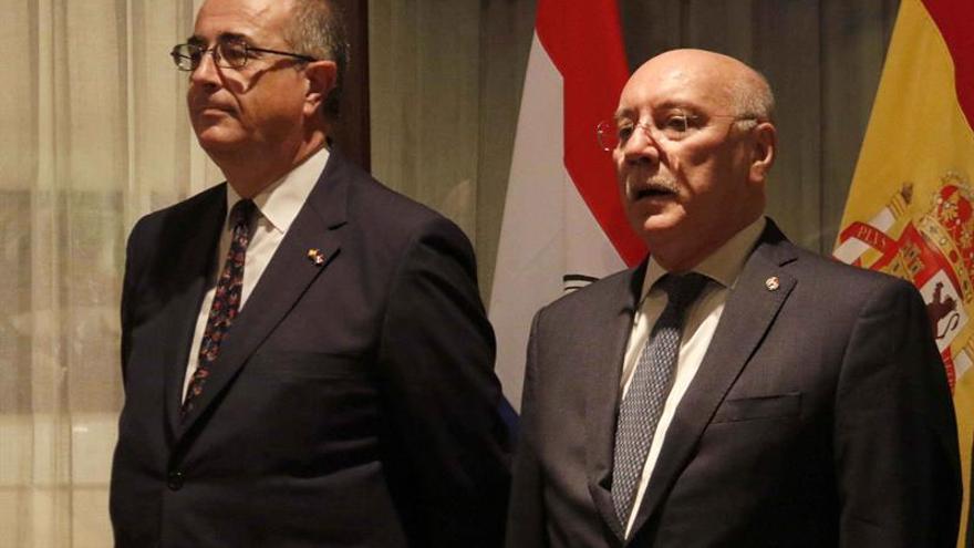 Embajador recalca que España y América no se pueden entender por separado