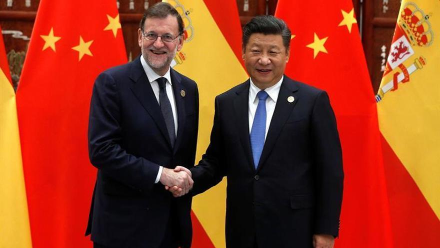 Rajoy buscará en China abrir las puertas a empresas españolas en infraestructuras