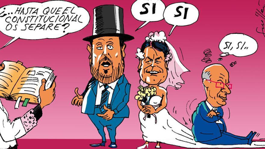 Campanas de boda