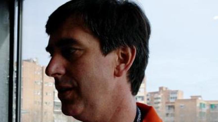 Rick Spencer, vicepresidente de ingeniería de Ubuntu
