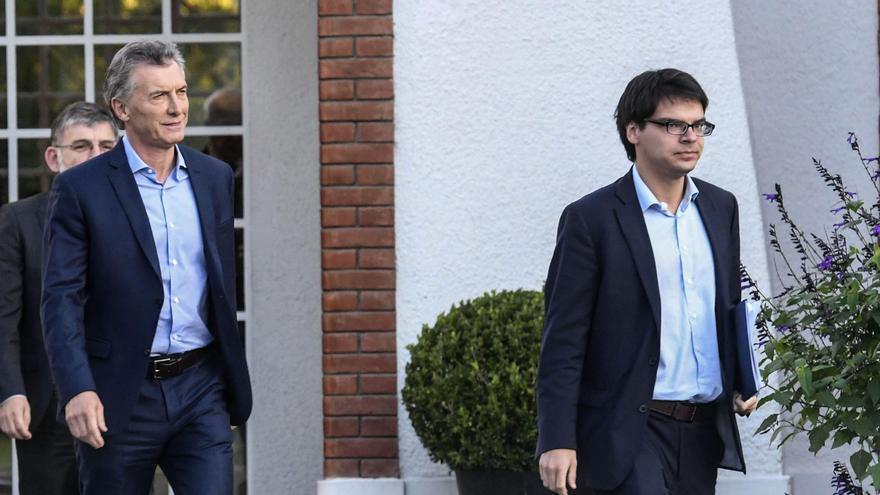 Darío Nieto, exsecretario privado de Macri, había solicitado en 2020 que la causa se pase a Comodoro Py.
