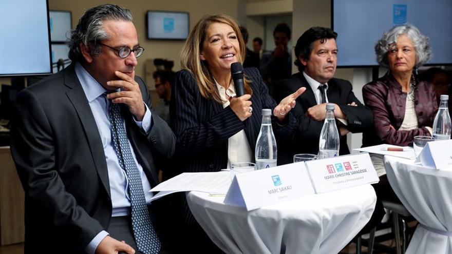 El canal France 24 comienza mañana a emitir en español en América Latina