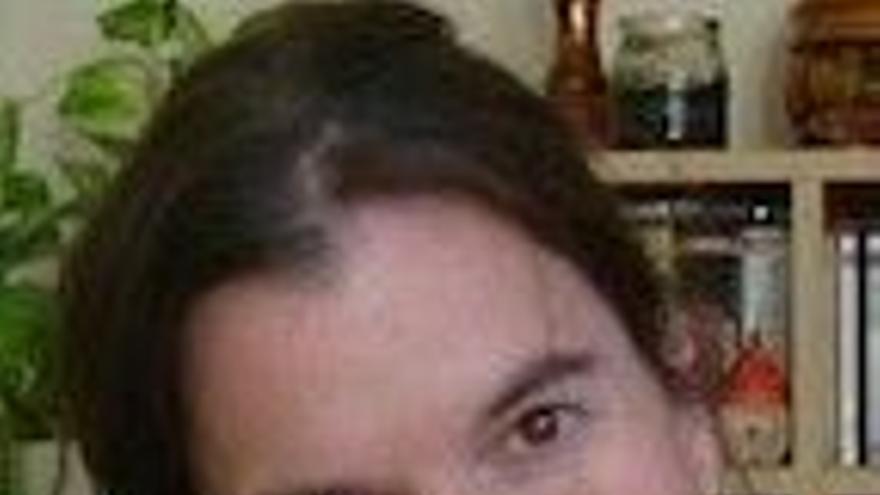 Susana Pérez. LA PALMA AHORA