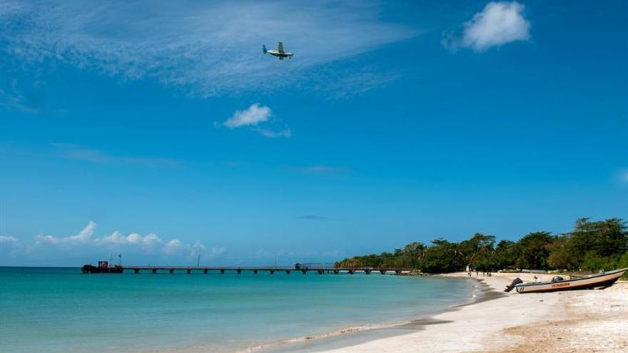 Un australiano gana en un sorteo un hotel en la Micronesia por 49 dólares