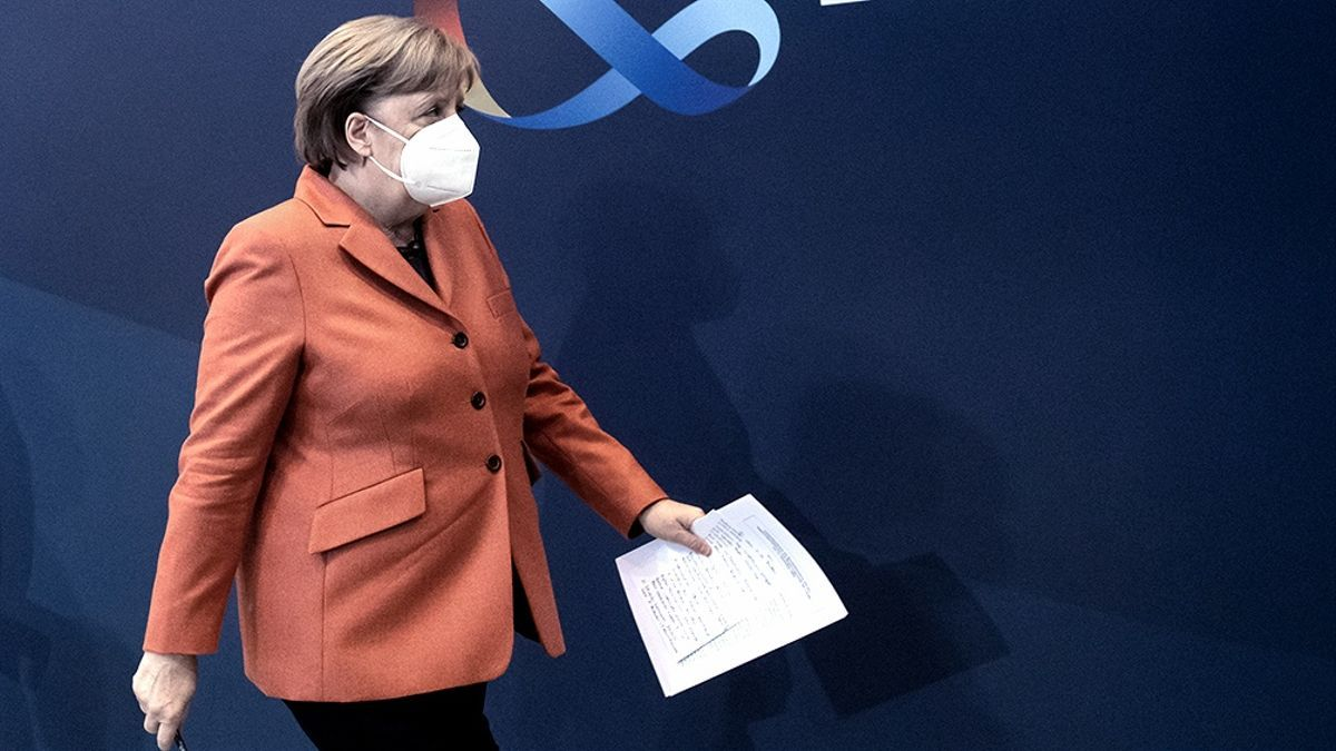 Fue la última cita en las urnas antes de las históricas legislativas del 26 de septiembre próximo, que pondrán fin a 16 años de mandato de Merkel