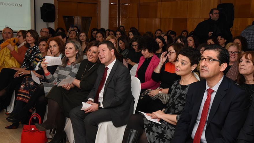 I Encuentro de mujeres empresarias y emprendedoras de Castilla-La Mancha