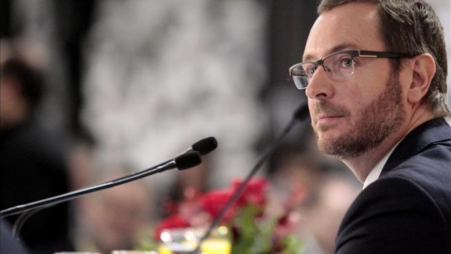 El PP vasco pide al Gobierno de Rajoy que no autorice la reapertura de Garoña