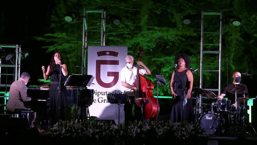 Un concierto de jazz recuerda a Lorca 84 años después de su muerte