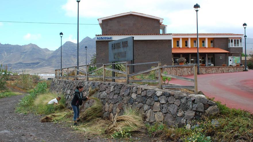 Albergue La Hoyilla.