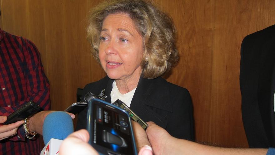 La Fiscalía aborda con Estados Unidos que se agilice la comisión rogatoria sobre el ático de González