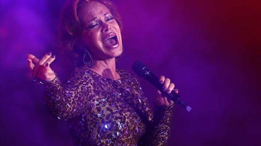 """Paloma San Basilio: """"Estoy en una etapa dulce: ahora disfruto cada cosa"""""""