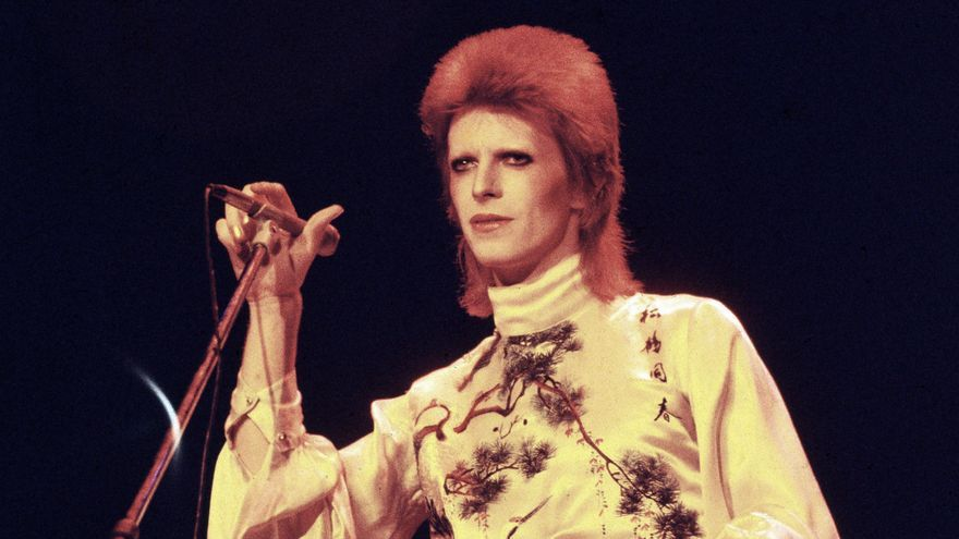 About David Bowie, sexual experiments and the migrant shredder: films to see at the Atlàntida Mallorca Film Festival de Filmin