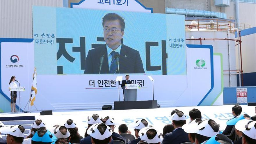 """Moon considera """"lamentable"""" la muerte del estadounidense que detuvo Pyongyang"""