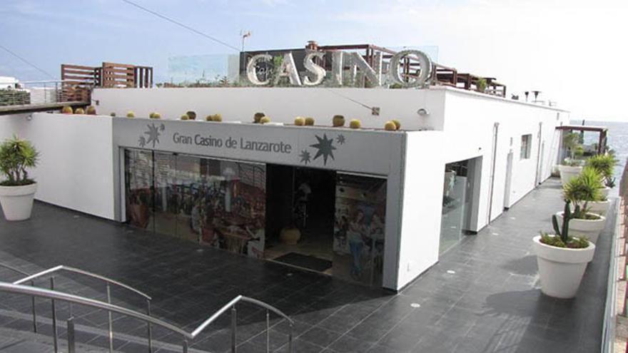 Casino de Puerto del Carmen, en Lanzarote. (Diario de Lanzarote).
