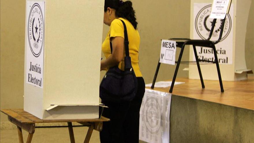 Más de 300 observadores fiscalizarán las elecciones generales en Paraguay
