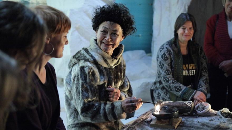 Casyc_Up y la Filmoteca acogen la próxima semana el ciclo de cine documental 'Miradas globales' de La Llave Azul