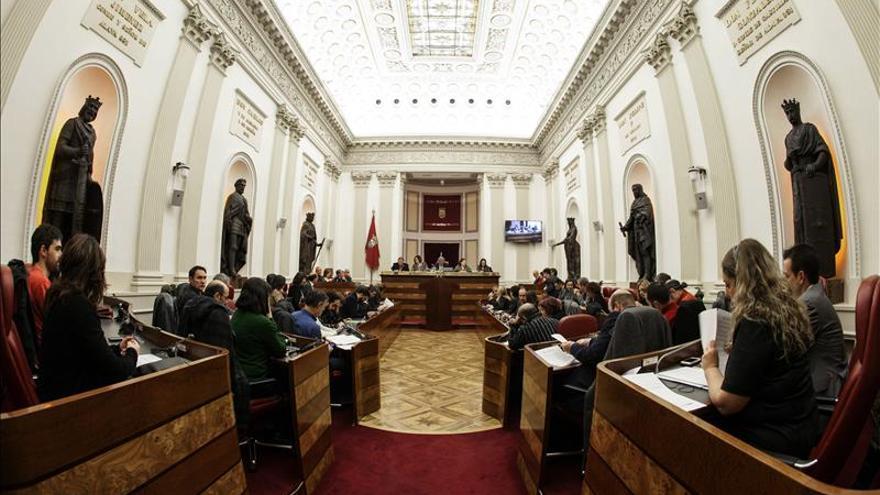 Álava pide al Gobierno el cierre inmediato de Garoña