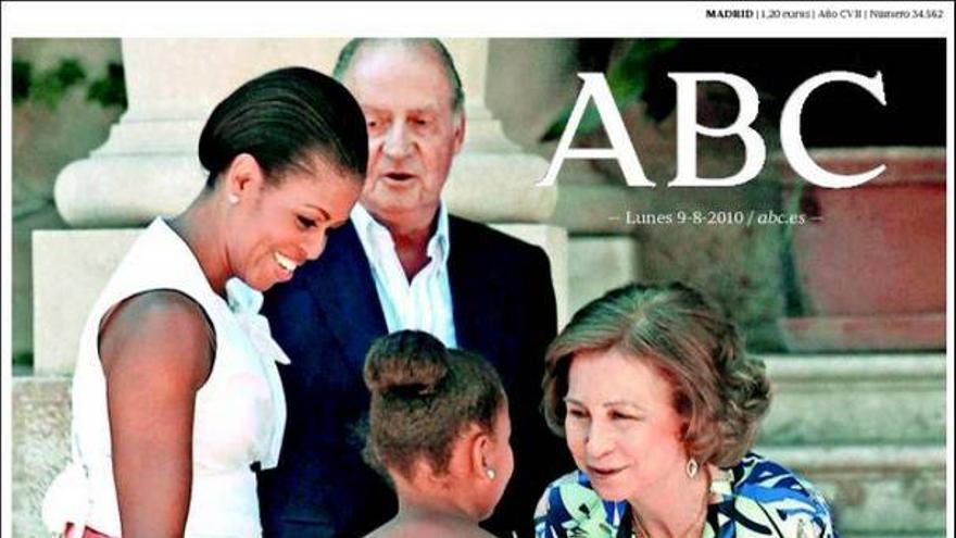 De las portadas del día (09/08/2010) #6