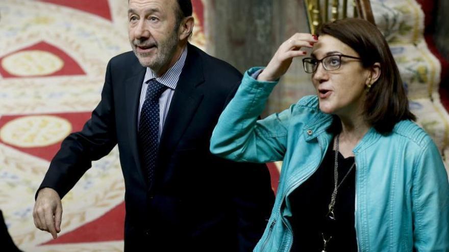 El PSOE superaría en 1,6 puntos al PP en las europeas, según una encuesta
